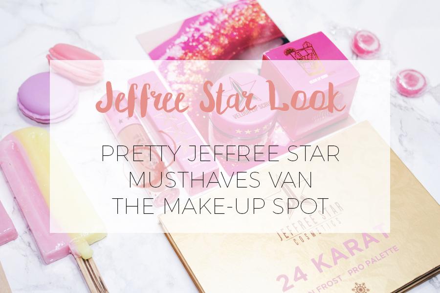 JEFFREE STAR MUSTHAVES VAN THEMAKEUPSPOT.NL