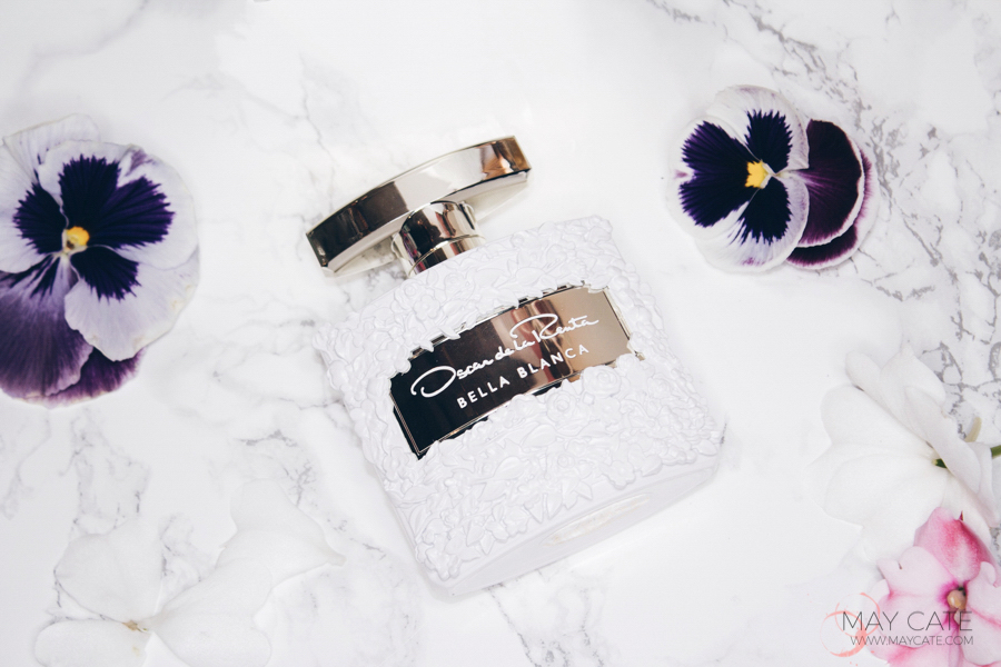 Oscar de la Renta Bella Blanca parfum
