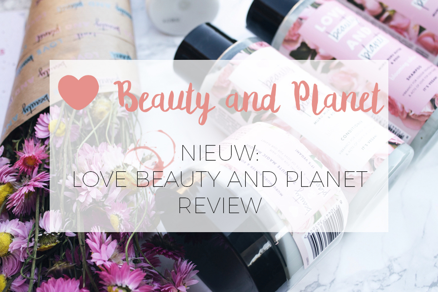 LOVE BEAUTY AND PLANET: REVIEW