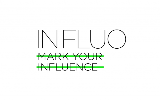 Influo logo