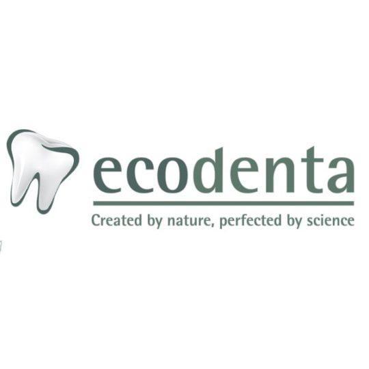 Ecodenta logo