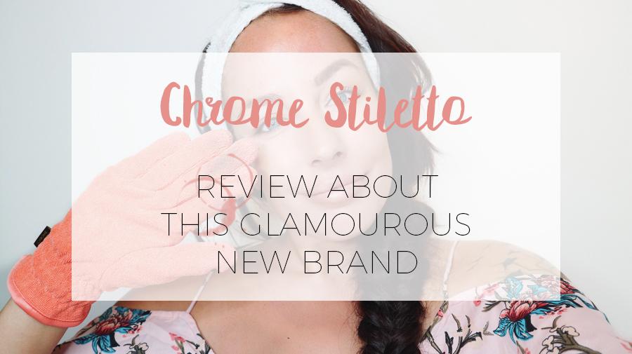 CHROME STILETTO: A NEW BRAND