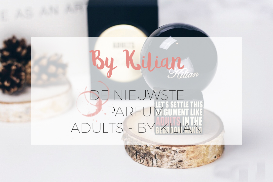 BY KILIAN - ADULTS