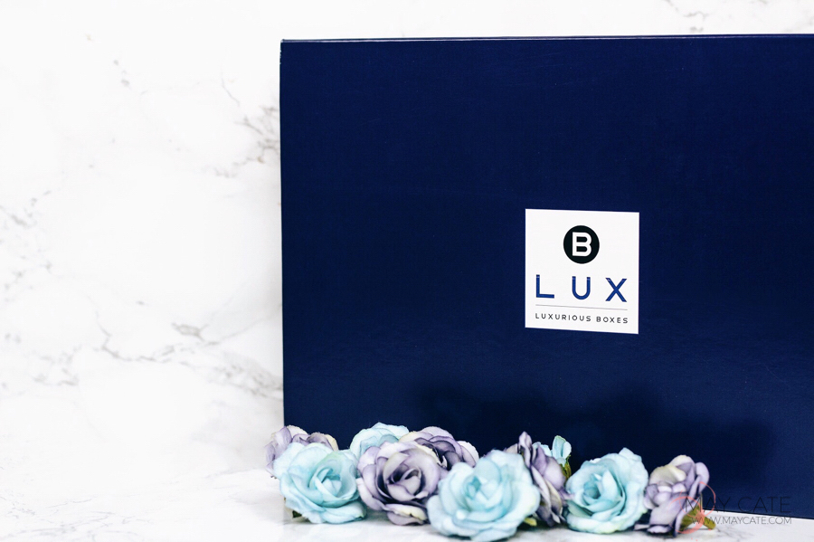 Unboxing Bluxbox januari 2019