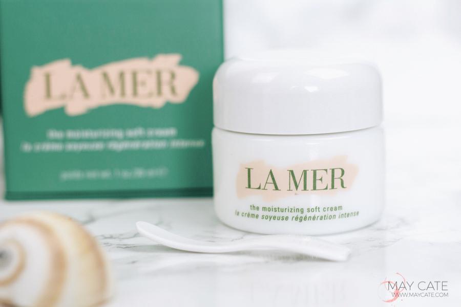 La Mer Soft Cream review