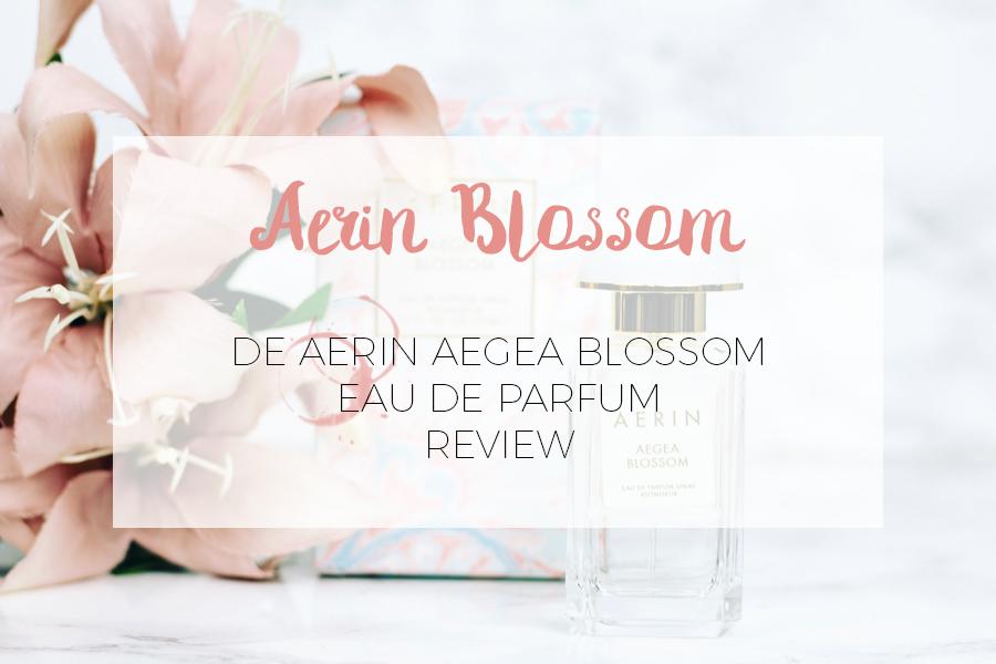 AERIN BLOSSOM - EAU DE PARFUM