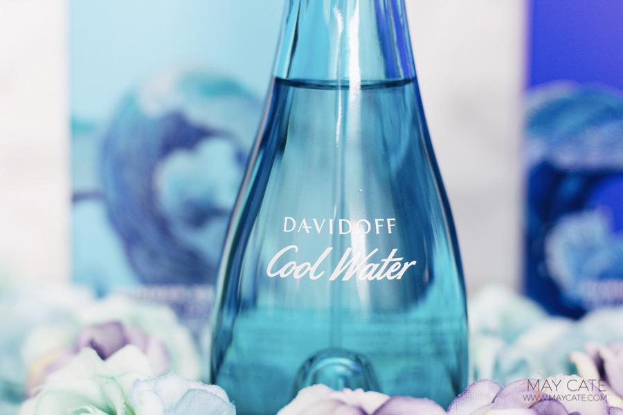 ZOMERSE GEUREN: DAVIDOFF COOL WATER