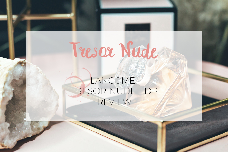 LANCÔME TRÉSOR NUDE