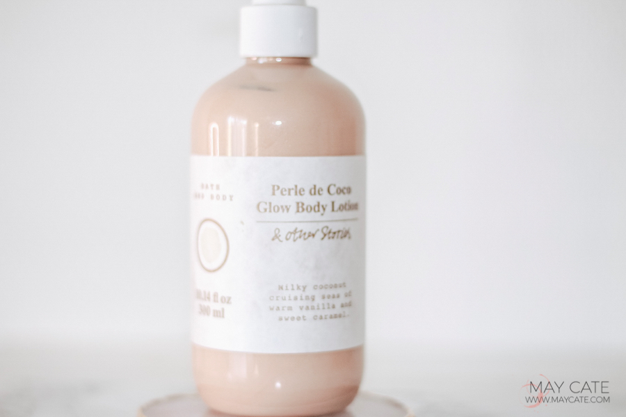 & OTHER STORIES: PERLE DE COCO