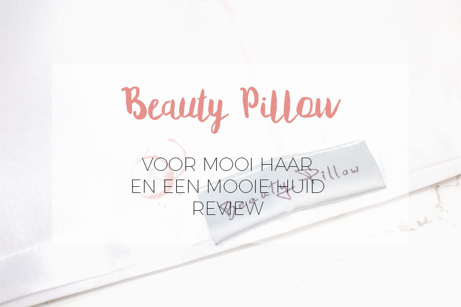 BEAUTY PILLOW REVIEW