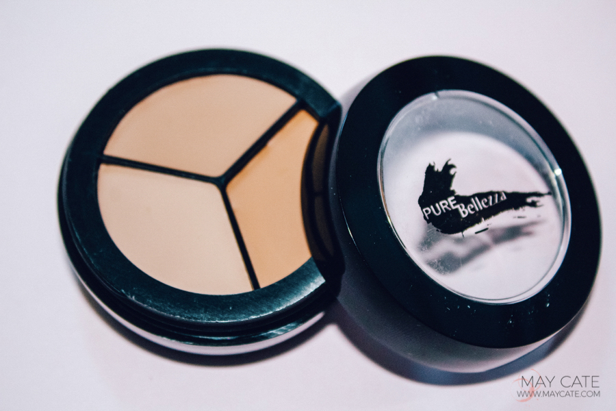 PURE BELLEZZA MAKE-UP: REVIEW!