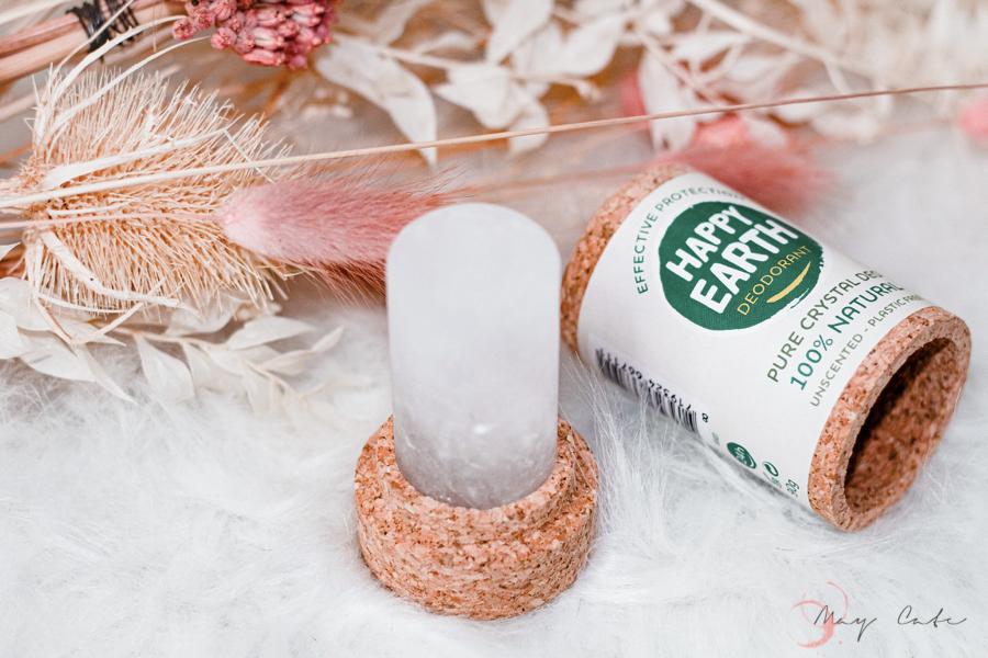 Happy Earth Natuurlijke deodorant