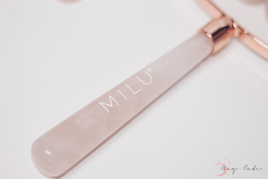 REVIEW: MILU BODY BEAUTY TOOL