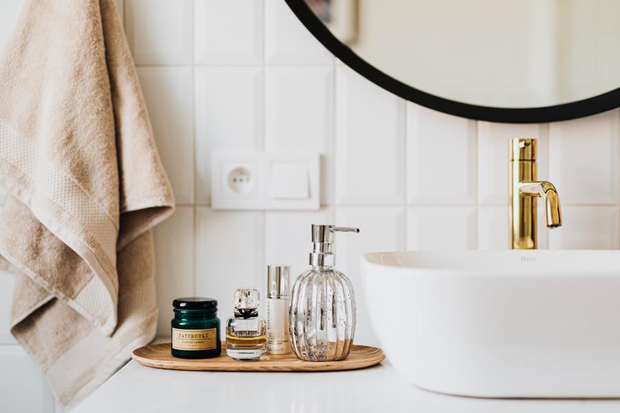 Hoe style je jouw badkamer?