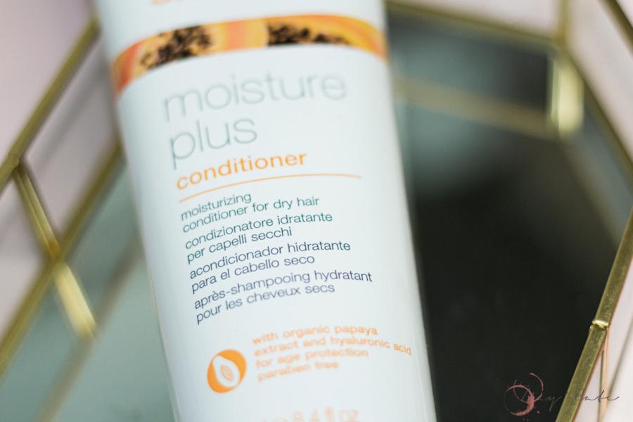 Milkshake shampoo en conditioner