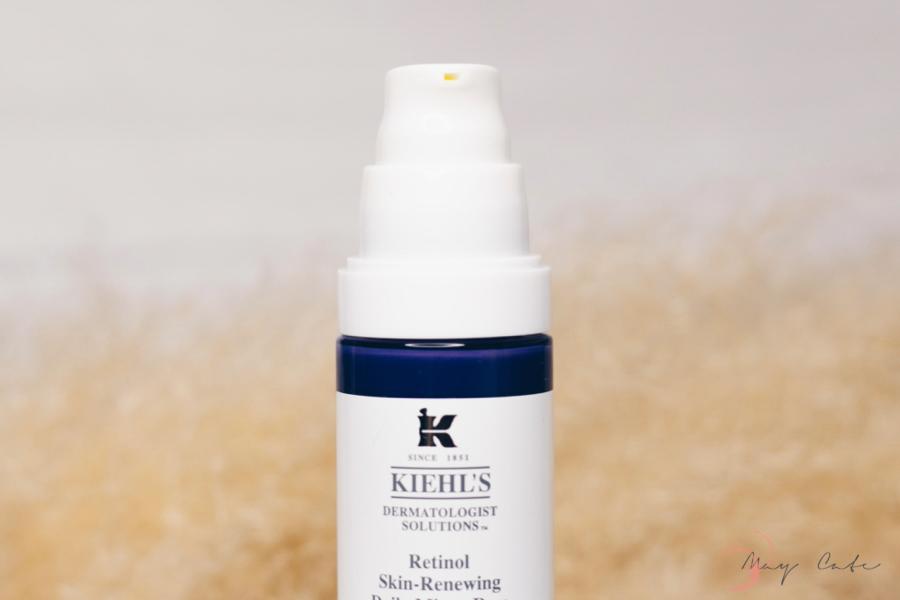 Kiehls retinol serum